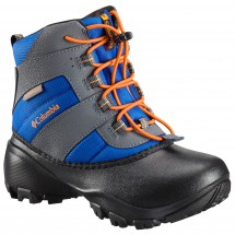 Columbia - Kid's Rope Tow III Waterproof - Winter boots