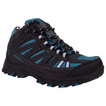 Columbia - Kid's Pisgah Peak Mid Waterproof - Hiking shoes