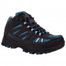 Columbia - Kid's Pisgah Peak Mid Waterproof - Hiking shoes