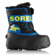 Sorel - Children's Snow Commander - Talvikengät