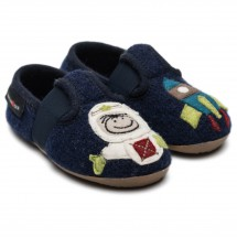 Haflinger - Kid's Everest Kosmo - Slippers