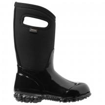 Bogs - Kid's Durham Solid - Chaussures chaudes
