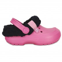 Crocs - Kid's Blitzen II Clog - Winter boots