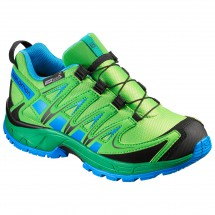 Salomon - Kid's XA Pro 3D CSWP - Chaussures multisports