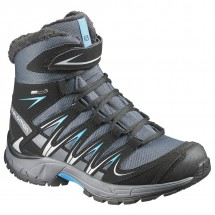 Salomon - Kid's XA Pro 3D Winter Ts CSWP - Talvikengät