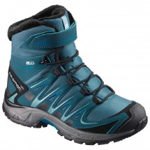 Salomon - Kid's XA Pro 3D Winter Ts CSWP - Winter boots