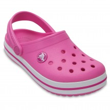 Crocs - Kid's Crocband Clog - Sandalen