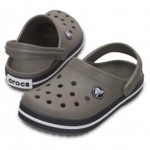 Crocs - Kid's Crocband Clog - Ulkoilusandaalit