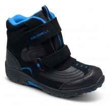 Merrell - Kid's Moab Polar Mid Strap 2.0 Waterproof