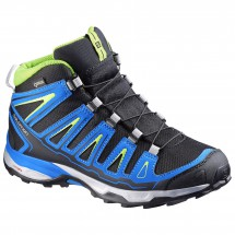 Salomon - Kid's X-Ultra Mid GTX J - Hiking shoes
