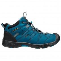 Keen - Kid's Koven Mid Suede WP - Chaussures de randonnée
