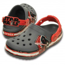 Crocs - Kid's CB Star Wars Villain Clog - Outdoor sandalen