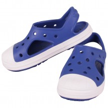 Crocs - Kid's Bump It Sandal - Sandales de sport et de plein