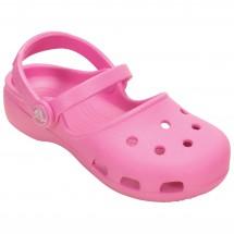 Crocs - Kid's Karin Clog - Ulkoilusandaali