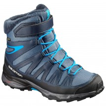Salomon - Kid's X-Ultra Winter GTX - Winterschuhe