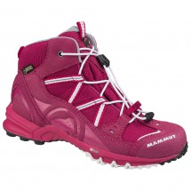 Mammut - Nova Mid GTX Kids - Walking boots