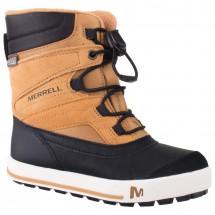 Merrell - Boys Snow Bank 2.0 Waterproof - Chaussures chaudes