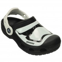 Crocs - Kid's CC Stormtrooper Clog - Outdoor sandalen