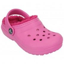 Crocs - Kid's Classic Lined Clog - Sandales de sport et de p