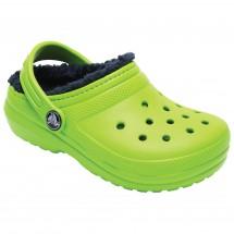 Crocs - Kid's Classic Lined Clog - Slippers