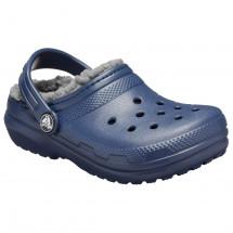 Crocs - Kid's Classic Lined Clog - Hutpantoffels