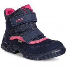 Ecco - Kid's Snowboarder Strap - Winter boots