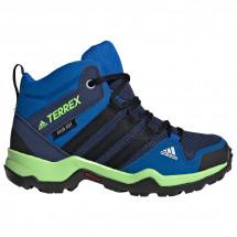 adidas - Kid's Terrex AX2R Mid CP - Walking boots