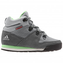 4a285e91ade36 adidas CW Snowpitch - Winterschuhe Kinder | Review & Test ...