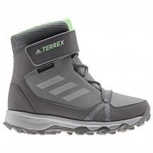 adidas - Kid's Terrex Snow CF CP CW - Botas invierno
