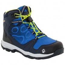 Jack Wolfskin - Boy's Akka Texapore Mid - Walking boots