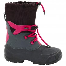 Jack Wolfskin - Kid's Iceland Passage High - Winterschuhe
