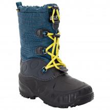 Jack Wolfskin - Kid's Iceland Texapore High - Winter boots