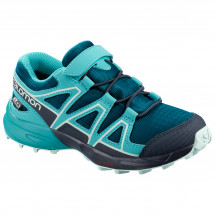Salomon - Kid's Speedcross CSWP - Multisport shoes