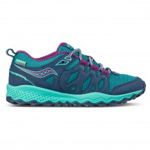 Saucony - Kid's Peregrine Shield - Multisport shoes