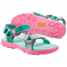 Jack Wolfskin - Seven Seas 2 Sandal Girls - Sandals