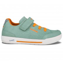 Lowa - Kid's Lisboa Lo Junior - Sneaker