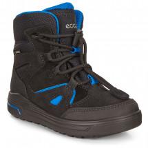 Ecco - Kid's Urban Snowboarder GTX Lace - Winter boots