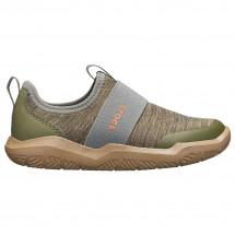 Crocs - Kid's Swiftwater Easyon Heather Shoes - Sneakerit