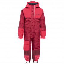 Vaude - Kid's Snow Cup Overall AOP - Overall