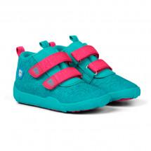 Affenzahn - Kid's Knit Eule - Sneakers
