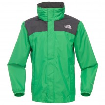 The North Face - Boys' Resolve Jacket - Hardshelljacke