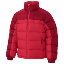 Marmot - Girl's Guides Down Sweater - Daunenjacke