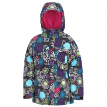 The North Face - Girl's Insulated Zone Jacket - Kinderjacke