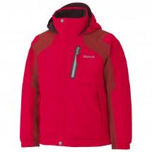 Marmot - Boy's Morzine Insulated Jacket - Winterjacke