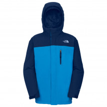 The North Face - Boy's Insulated Magmatic Jacket