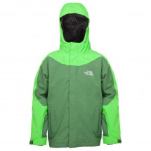The North Face - Boy's Evolution Triclimate Jacket