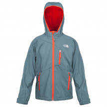 The North Face - Boy's Softshell Jacket - Kinderjacke