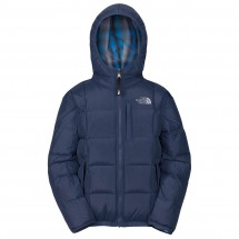 The North Face - Boy's Reversible Down Moondoggy