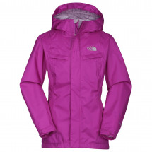 The North Face - Girl's Clairy Rain Jacket - Regenjacke