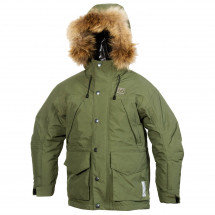 66 North - Kids Bragi Parka - Winterjacke
